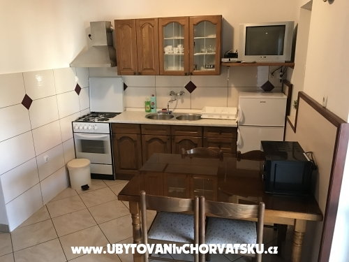 Apartments Stancic - Vodice Croatia