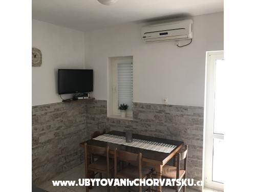 Apartmány Stancic - Vodice Chorvatsko