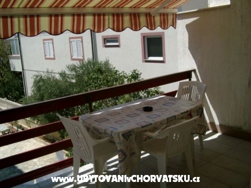 Apartamenty Stancic - Vodice Chorwacja