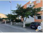 Appartements Stancic - Vodice Kroatien