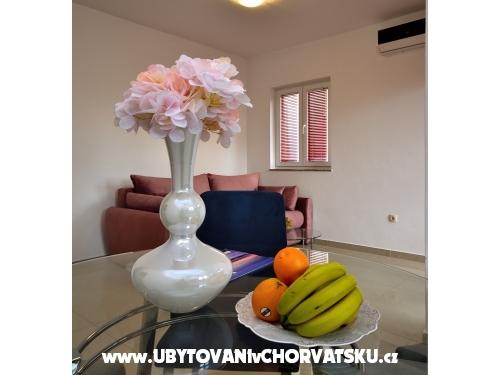 Apartmány Stella Maris - Vodice Chorvátsko