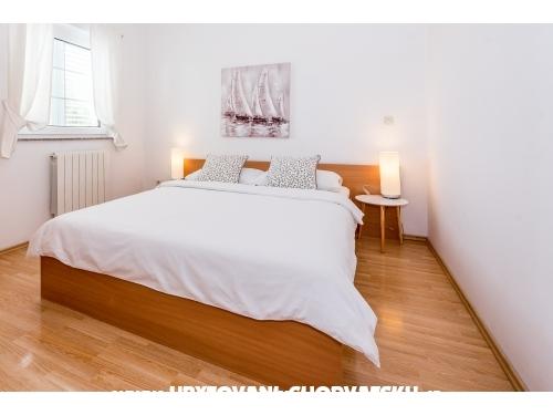 Apartmaji Tihi - Vodice Hrvaška