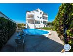 Apartments Tihi - vodice Croatia