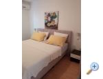 Apartmány Tomić - Vodice Chorvatsko