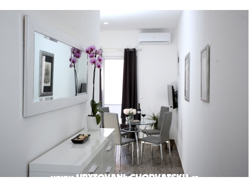 Apartmány Toni - Vodice Chorvátsko