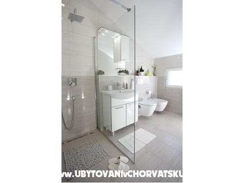 Apartmány Toni - Vodice Chorvatsko