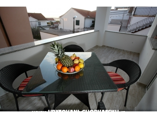 Apartments Toni - Vodice Croatia