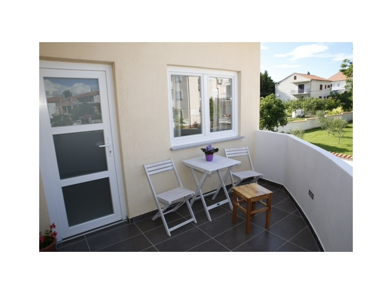 Apartments Udovi�i� - Vodice Croatia