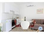 Appartements Udovičić - Vodice Kroatien