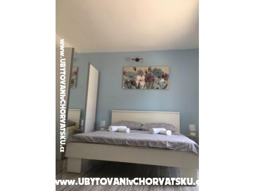 Apartmány Villa Maria - Vodice Chorvatsko