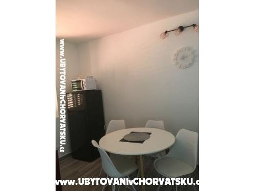 Apartmani Villa Maria - Vodice Hrvatska