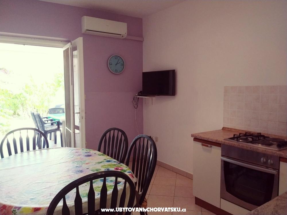 Apartmani Vinka - Vodice Hrvatska