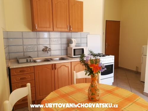 Apartments Vinka - Vodice Croatia
