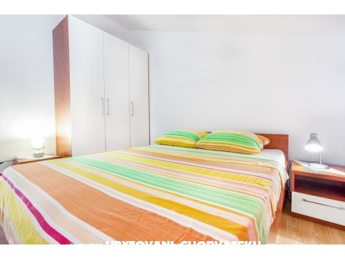 Appartements Vodice - Matan - Vodice Croatie