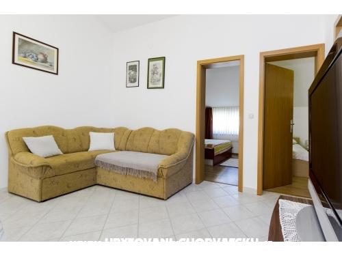 Appartements Vodice - Matan - Vodice Kroatien