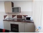 Appartements Wien - Vodice Kroatien