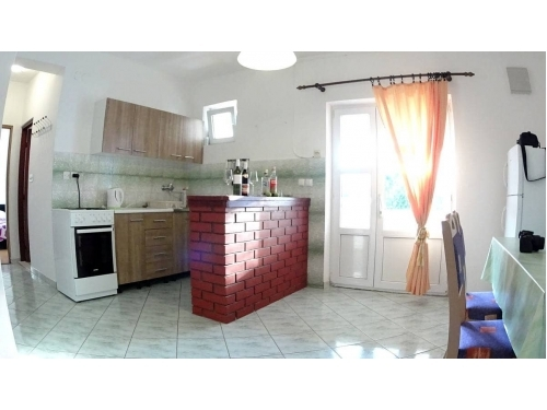 Apartments Zdenka - Vodice Croatia
