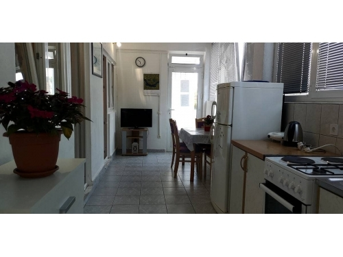 Apartmány Zdenka - Vodice Chorvatsko