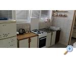 Appartements Zdenka - Vodice Kroatien