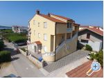 Apartments Zeko - Vodice Croatia