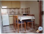 Appartements Zvonimir - Vodice Kroatien