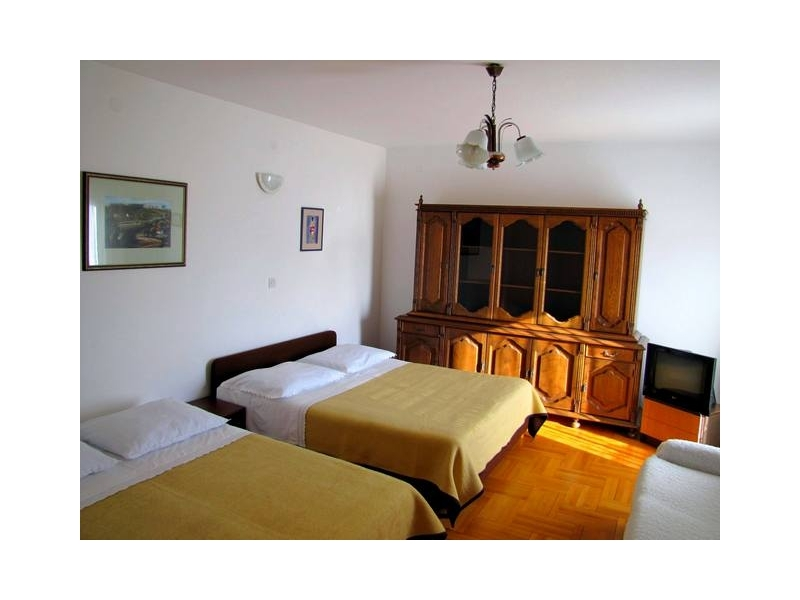 Apartments Zvonimir - Vodice Croatia