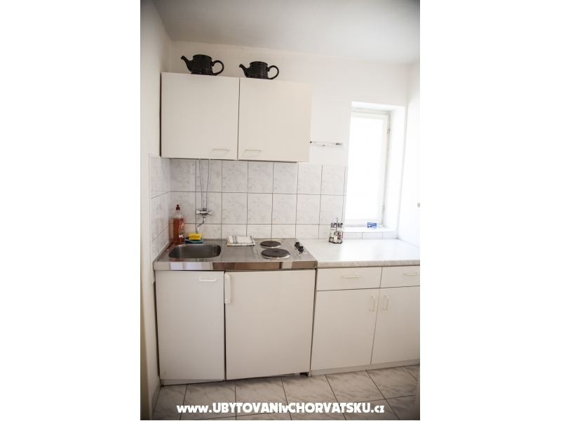 Apartments Alfirev - Vodice Croatia