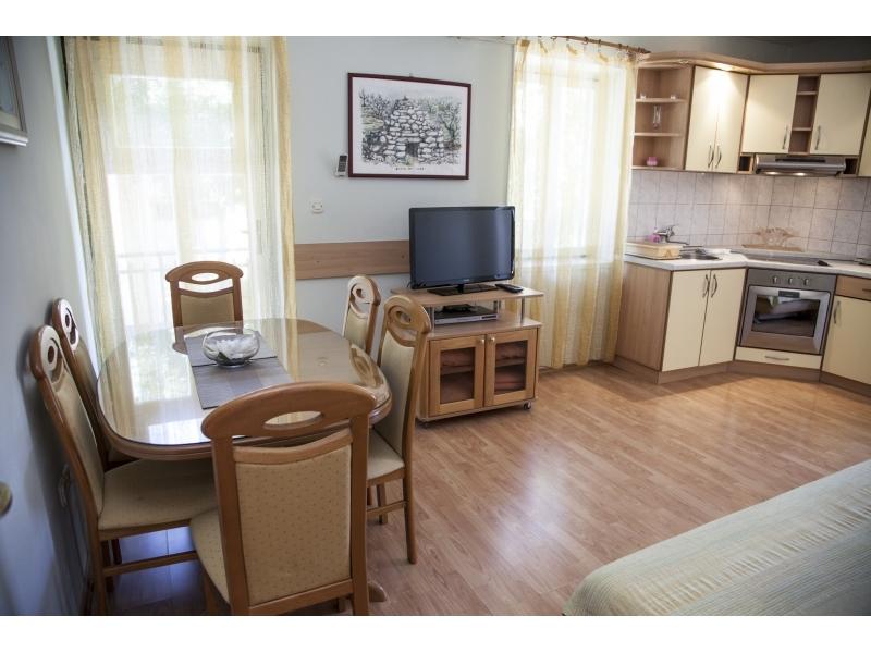 апартаменты Alfirev - Vodice Хорватия