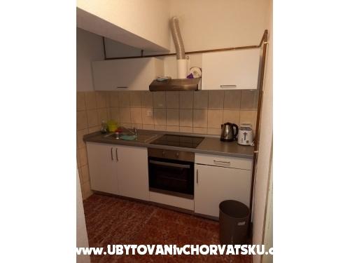 Apartmani Magdalen - Vodice Hrvatska