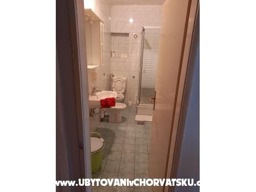 Appartements Magdalen - Vodice Croatie