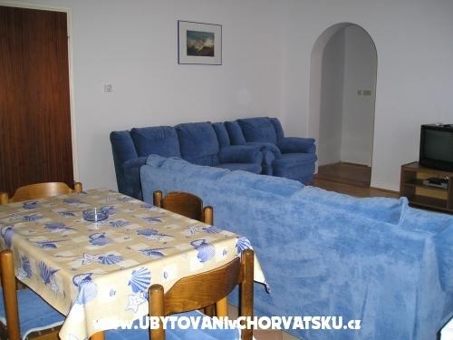 Appartements Katarina - Vodice Croatie