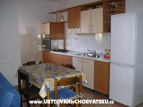 Apartmani Katarina - Vodice Hrvatska