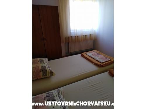 Apartmány Katarina - Vodice Chorvatsko