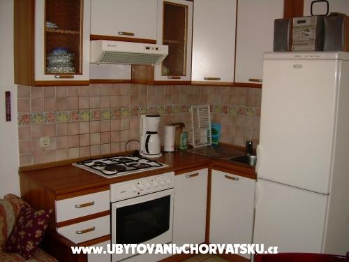 Appartamenti Milka - Vodice Croazia