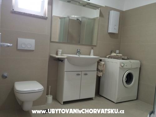 Apartmaji Milka - Vodice Hrva�ka