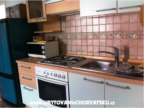 Apartments Milka - Vodice Croatia