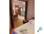 Appartements �prljan - Vodice Kroatien