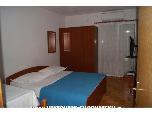 Apartamenty Šprljan - Vodice Chorwacja