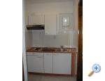 Appartements Šprljan - Vodice Kroatien