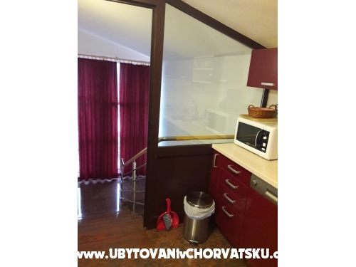 Apartments Šprljan - Vodice Croatia