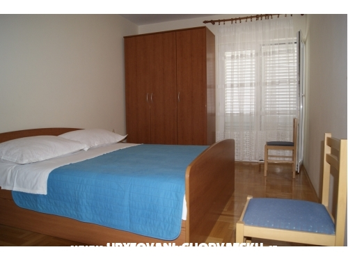 Apartments Šprljan - Vodice Croatia