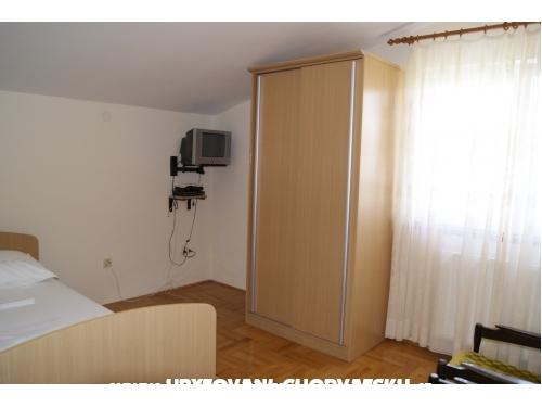Apartmani Šprljan - Vodice Hrvatska