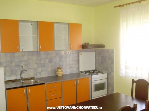 Apartments Tonka - Vodice Croatia