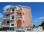 Apartman Adria Mare - Vodice Horvátország