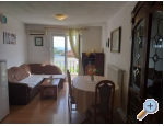 Appartement Ivan (15m from the sea) - Vodice Kroatien