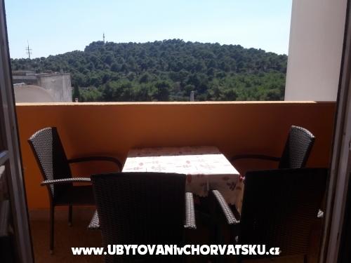 Apartman Ivan - Vodice Hrvatska