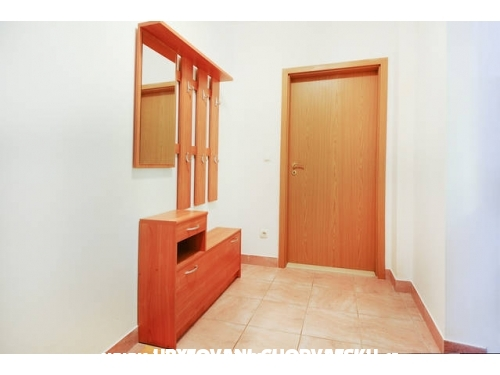 Appartement Prvic Sepurine - Vodice Croatie