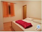 Appartement Prvic Sepurine - Vodice Kroatien