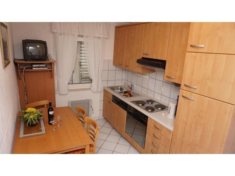Appartement Veronika - Vodice Croatie