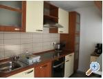 Apartmán Veronika - Vodice Chorvatsko